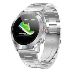 Умные часы CARCAM S10 (металл)