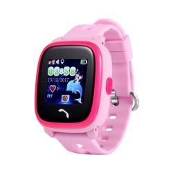 Детские умные часы CARCAM GW400S