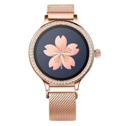 Умные часы ZDK M8 (stainless)
