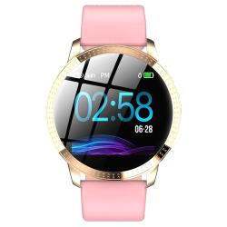 Умные часы ZDK Style 10 (leather)