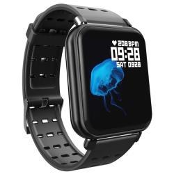 Умные часы XRide Y6 Pro (silicone)