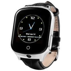 Детские умные часы Smart Baby Watch GW1000S