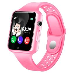 Детские умные часы Smart Baby Watch G98