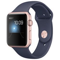 Часы Apple Watch Series 2 42mm Aluminum Case with Sport Band