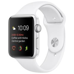 Часы Apple Watch Series 2 38mm Aluminum Case with Sport Band