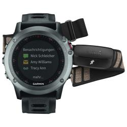 Часы Garmin Fenix 3 HRM