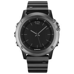 Часы Garmin Fenix 3 Sapphire with Metal Band