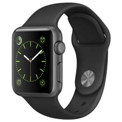 Часы Apple Watch Sport 38mm with Sport Band
