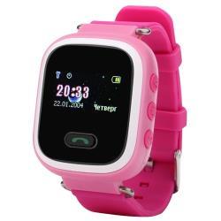 Детские умные часы Smart Baby Watch GW900S