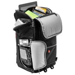 Рюкзак для фотокамеры Manfrotto Advanced Tri Backpack medium