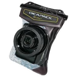 Аквабокс для фотокамеры DiCAPac WP-610