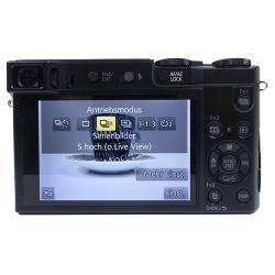 Фотоаппарат Panasonic Lumix DMC-TZ101