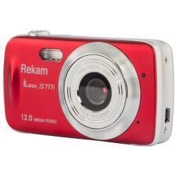 Фотоаппарат Rekam iLook-S777i