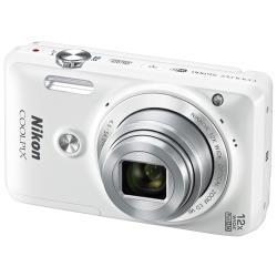 Фотоаппарат Nikon Coolpix S6900