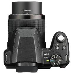 Фотоаппарат Pentax XG-1