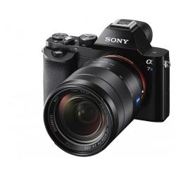 Фотоаппарат Sony Alpha ILCE-7S Kit