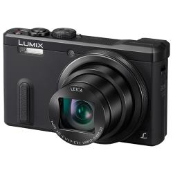 Фотоаппарат Panasonic Lumix DMC-TZ60