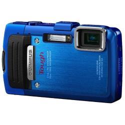 Фотоаппарат Olympus Tough TG-835