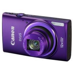 Фотоаппарат Canon Digital IXUS 265 HS