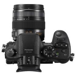 Фотоаппарат Panasonic Lumix DMC-GH4 Kit