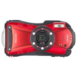 Фотоаппарат Ricoh WG-20
