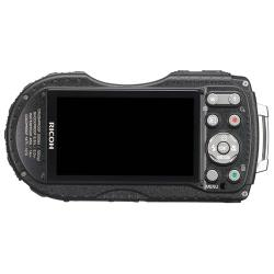 Фотоаппарат Ricoh WG-4 GPS