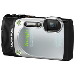 Фотоаппарат Olympus Tough TG-850 iHS