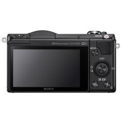 Фотоаппарат Sony Alpha A5000 Body