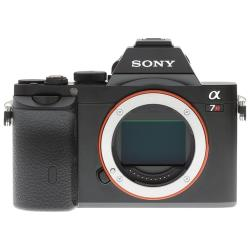 Фотоаппарат Sony Alpha ILCE-7R Body