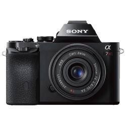 Фотоаппарат Sony Alpha ILCE-7R Kit