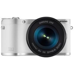Фотоаппарат Samsung NX300M Kit