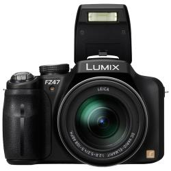Фотоаппарат Panasonic Lumix DMC-FZ47