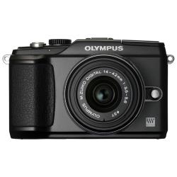 Фотоаппарат Olympus Pen E-PL2 Kit