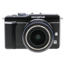 Фотоаппарат Olympus Pen E-PL1 Kit