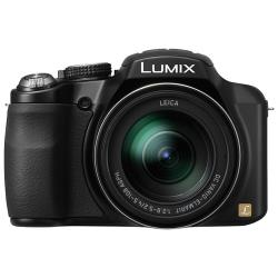 Фотоаппарат Panasonic Lumix DMC-FZ62