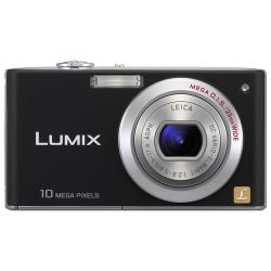 Фотоаппарат Panasonic Lumix DMC-FX35