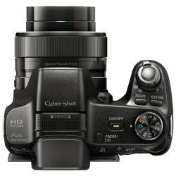 Фотоаппарат Sony Cyber-shot DSC-HX100V