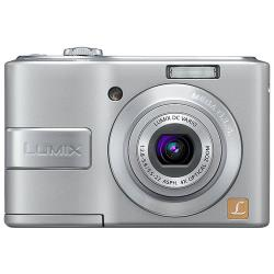 Фотоаппарат Panasonic Lumix DMC-LS85