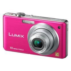 Фотоаппарат Panasonic Lumix DMC-FS7