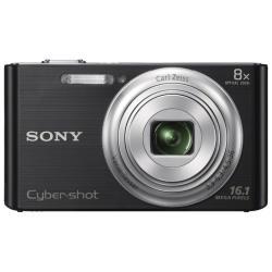Фотоаппарат Sony Cyber-shot DSC-W730