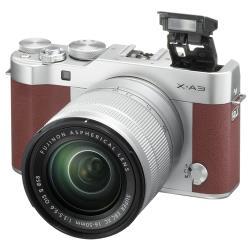 Фотоаппарат Fujifilm X-A3 Kit