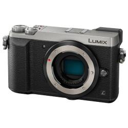 Фотоаппарат Panasonic Lumix DMC-GX80 Body