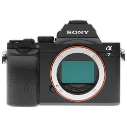 Фотоаппарат Sony Alpha ILCE-7 Body