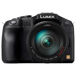 Фотоаппарат Panasonic Lumix DMC-G6 Kit