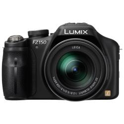 Фотоаппарат Panasonic Lumix DMC-FZ150