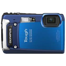 Фотоаппарат Olympus Tough TG-820 iHS