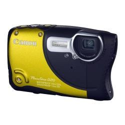 Фотоаппарат Canon PowerShot D20