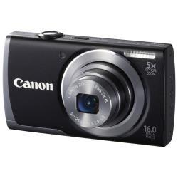Фотоаппарат Canon PowerShot A3500 IS