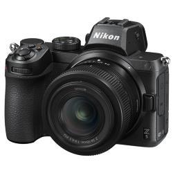 Фотоаппарат Nikon Z5 Kit