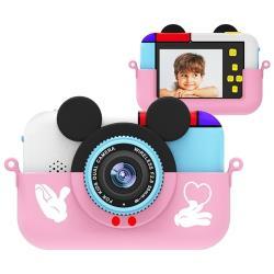 Фотоаппарат GSMIN Fun Camera Memory с играми